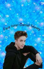 Facetime call ~Daniel Seavey by _seavey_besson_wdw