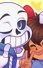 Undertale x Reader Oneshots by emotionally_distant