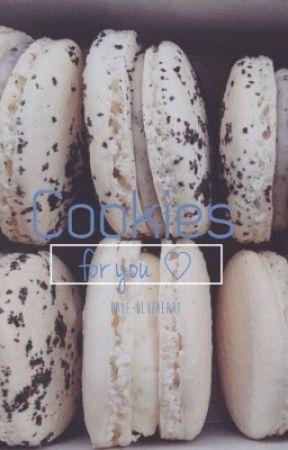 Cookies||Kim Seokjin by pale-blueheart
