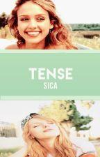Tense (GirlxGirl) ✔️ by Helloitsjess