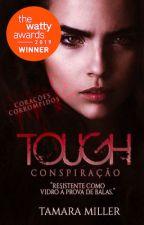 TOUGH - CONSPIRAÇÃO by TamaraMiller6