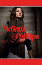 Melinda Phillips by saradelgado31