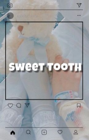 Sweet Tooth|| Yoonmin by _0LittleArmy0_