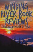 Nolan's book reviews. by HillbillieNolan