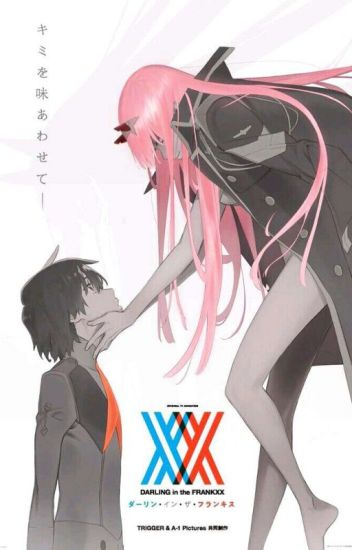Dangerous Together: >A Darling in the Franxx x Male Reader fan-fic