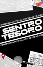 Sentro Tesoro by glyphs_