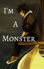 I'm A Monster (Solangelo One-Shot) by StarFusion617