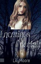 Enemigos Mortales ~ Aguslina by Lily_Moore00