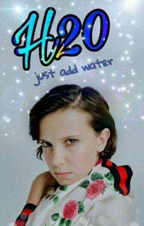 H2o - Fillie  by Iludida_semcore