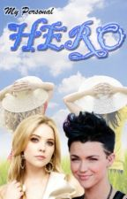 Hero (Lesbian Story) by LazyAsHell