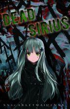 Dead Sirius (Black Butler) by XxScarletMaidenxX