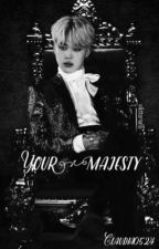 Your majesty P.JM x Reader 21+ by claudia0524