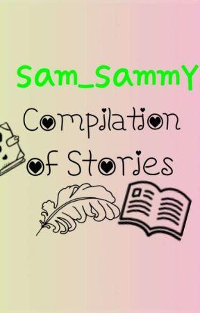 sam_sammy's COMPILATION by sam_sammy