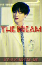 The Dream by sugartae_me