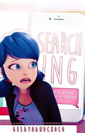 Searching [ adrienette AU ] by gelatoandchoco