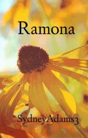 Ramona by SydneyAdams3