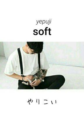 Soft // SeBaek by yepuji