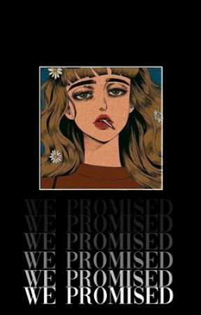 We Promised | K.TH (on hold) by CREAMGGUK