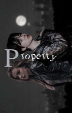 Mafia's Girl 1    His Property ✔ by AZulaikaOn