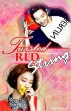 Twisted Red String (completed) by ballpenNimayi