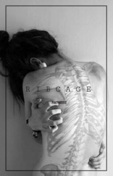 Ribcage by punctuations