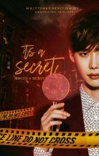 It's A Secret (Detective Series #1) by heyitsemjey