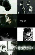 STORY CHANSOO ONE SHOOT by sitichansooover
