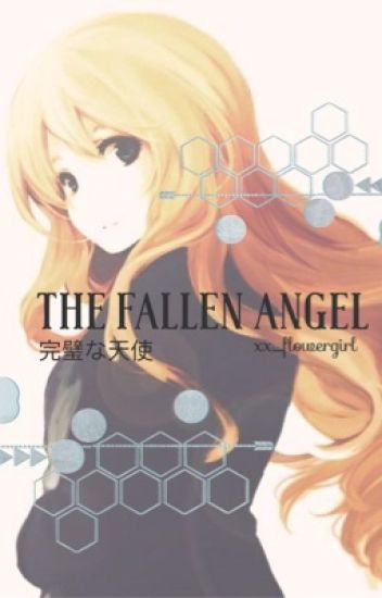 The Fallen Angel (Uchiha Love Story)