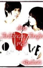 Ano Tinitingin Tingin Mo? (Short Story) - Complete by Rhells05