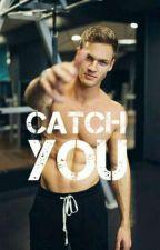 Catch You by cute8020