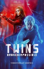 Twins | One shot by brokenimpossible