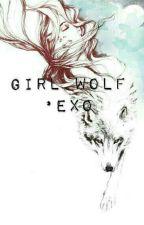 Girl Wolf • EXO by Susiyanti_pyn