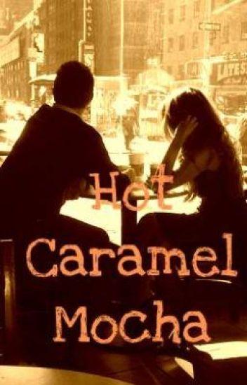 Hot Caramel Mocha
