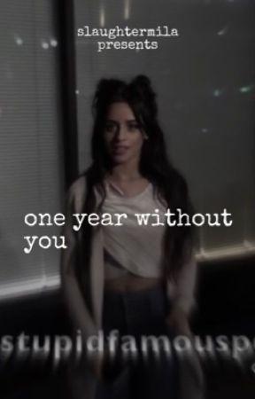 1 Year without You // (Camren) (Shawmila) by yanrel17