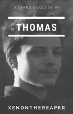 Thomas,  by XenontheReaper