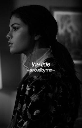 The Tide ✦ [PAUSED] by starryeyedhaz