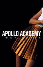 Apollo Academy | أكاديمية أبولو by inkpanther