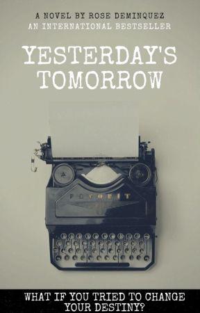 Yesterday's Tomorrow by memorylane