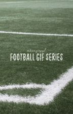 Football Gif Series by MKENZIEJYL