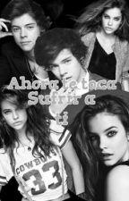 Ahora Te Toca Sufrir A Ti [ Harry Styles Y Tu ] by KaryBizzle