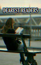 Dearest Readers... by Penfolk