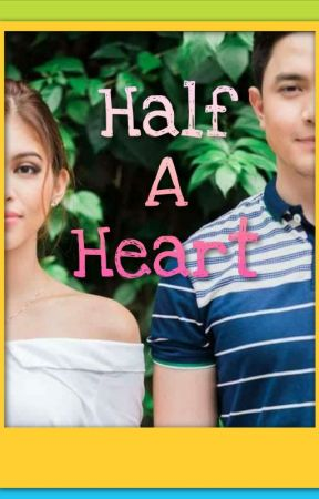 Half-A-Heart by SolunaSky