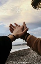 MY HAPPY ENDING (romance gay) by Alexligthwood