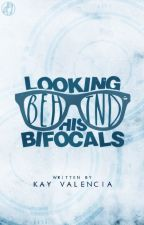 Looking Behind His Bifocals by Wackyweirdochic
