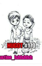 HUGOT #170 (COMPLETED) by Justine_IshIshIsh
