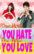 The More You Hate, The More You Love by karrelly
