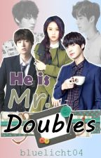 He is Mr. Doubles by bluelicht04