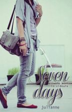 Seven Days by jules_
