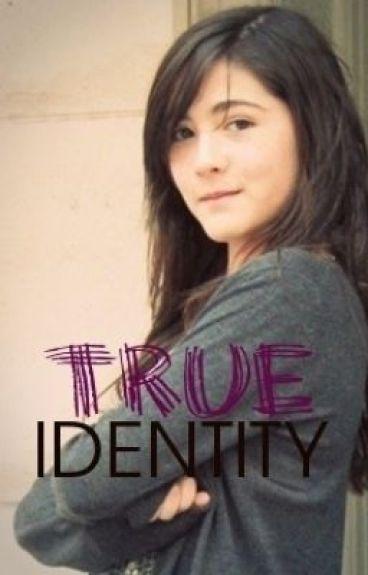 True Identity (Harry Potter fanfic) by Lumos_Cloak531