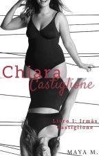 Chiara Castiglione by mackenziemaaya
